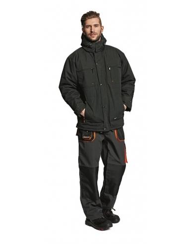 EMERTON jachetă de iarnă